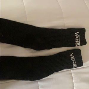 Men's worn stinky socks